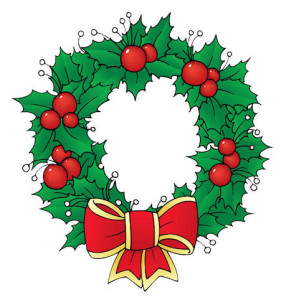 holiday-wreath-cartoon